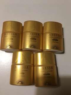 Shiseido Anessa 防曬不議價