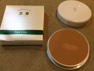 Mitsuyoshi Face Cake 7N