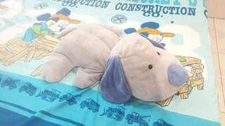 Memory Lane Doggy Soft Toy