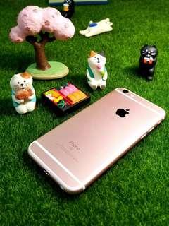 🚚 ❨樂透活動❩iPhone 6s 64玫瑰金,金,太空灰,i6s ,iphone6s,[可貼換]