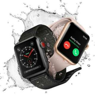 Apple Watch Series 3(38mm)Sport Band
