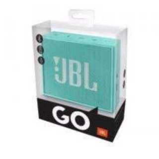 JBL GO HIJAU TOSCA