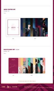[LOOKING FOR/WTB] Wanna One Premier Show-Con DVD
