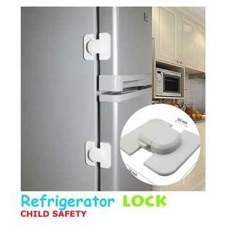 Refrigerator Lock