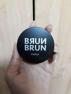 BRUN BRUN smooth cover cushion