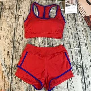 NEW! Swimwear 2 Piece Set