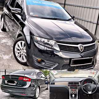 SAMBUNG BAYAR / CONTINUE LOAN  PROTON PREVE CVT 1.6 AUTO