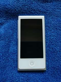 iPod 7th Gen 16gb barely used
