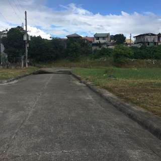 Residential lot for sale at Newtown Estate Cebu