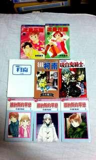 Manga Comics Chinese