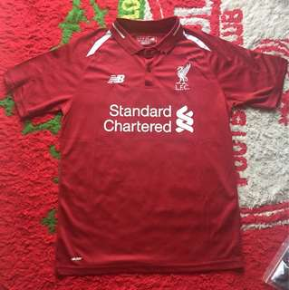 JERSEY LIVERPOOL HOME 2018/2019 NeW