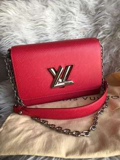 LV Twist MM
