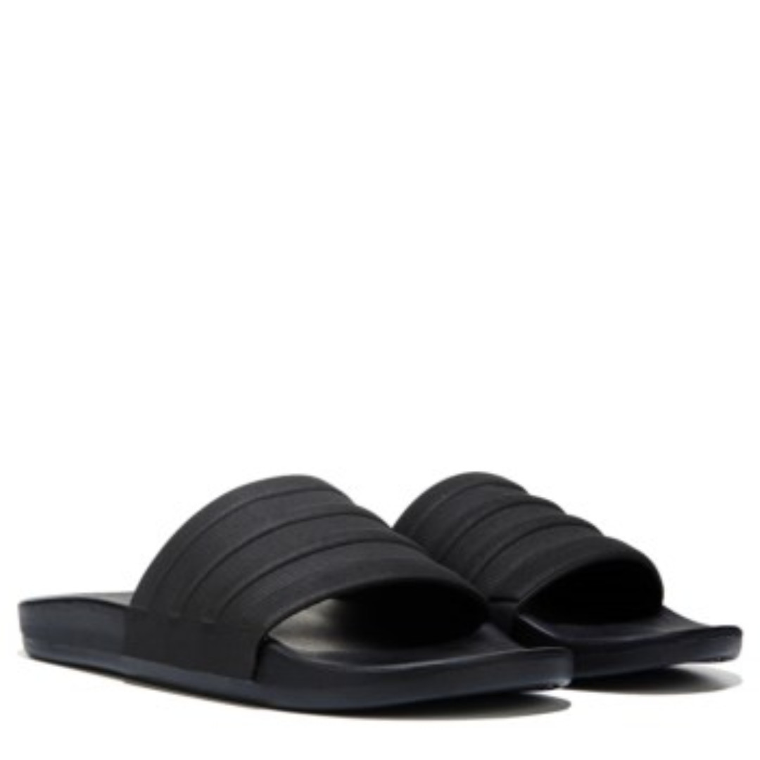 45206766f155 Adidas adilette Cloudfoam Plus Mono Slides   Slippers   Sandals   slipons