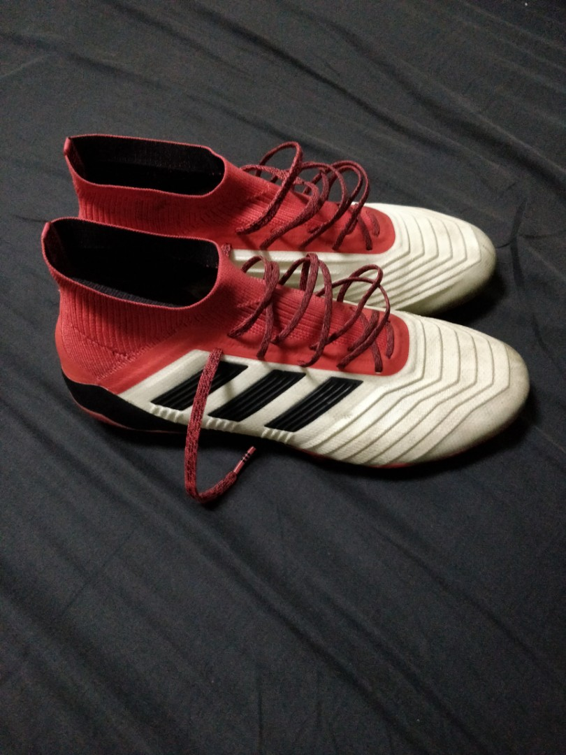 d2310455b Adidas Predator 18.1 Cold blooded pack