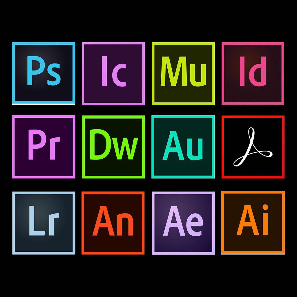 Adobe cc patcher windows | Adobe Universal Patcher v1 5 CC 2015