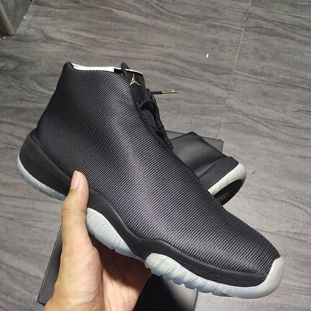new concept dd2cd 26eee Air Jordan Future 3M Sz 10.5, Men s Fashion, Footwear on Carousell
