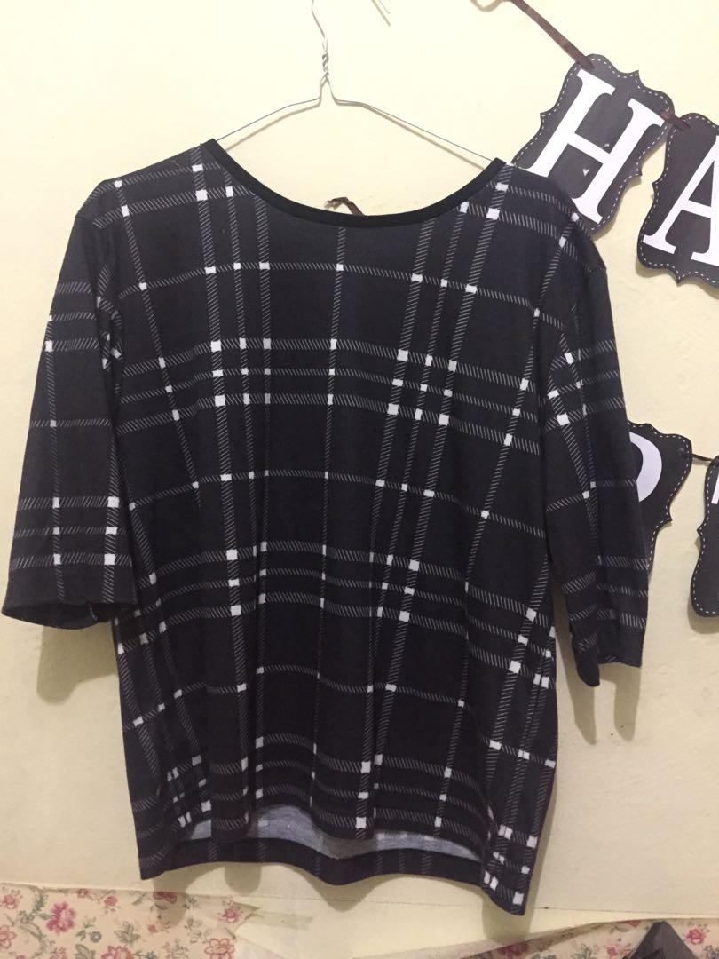 Blackies Shirt