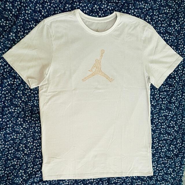 88d9992dd46a50 Michael Jordan Nike Dri Fit T-Shirt