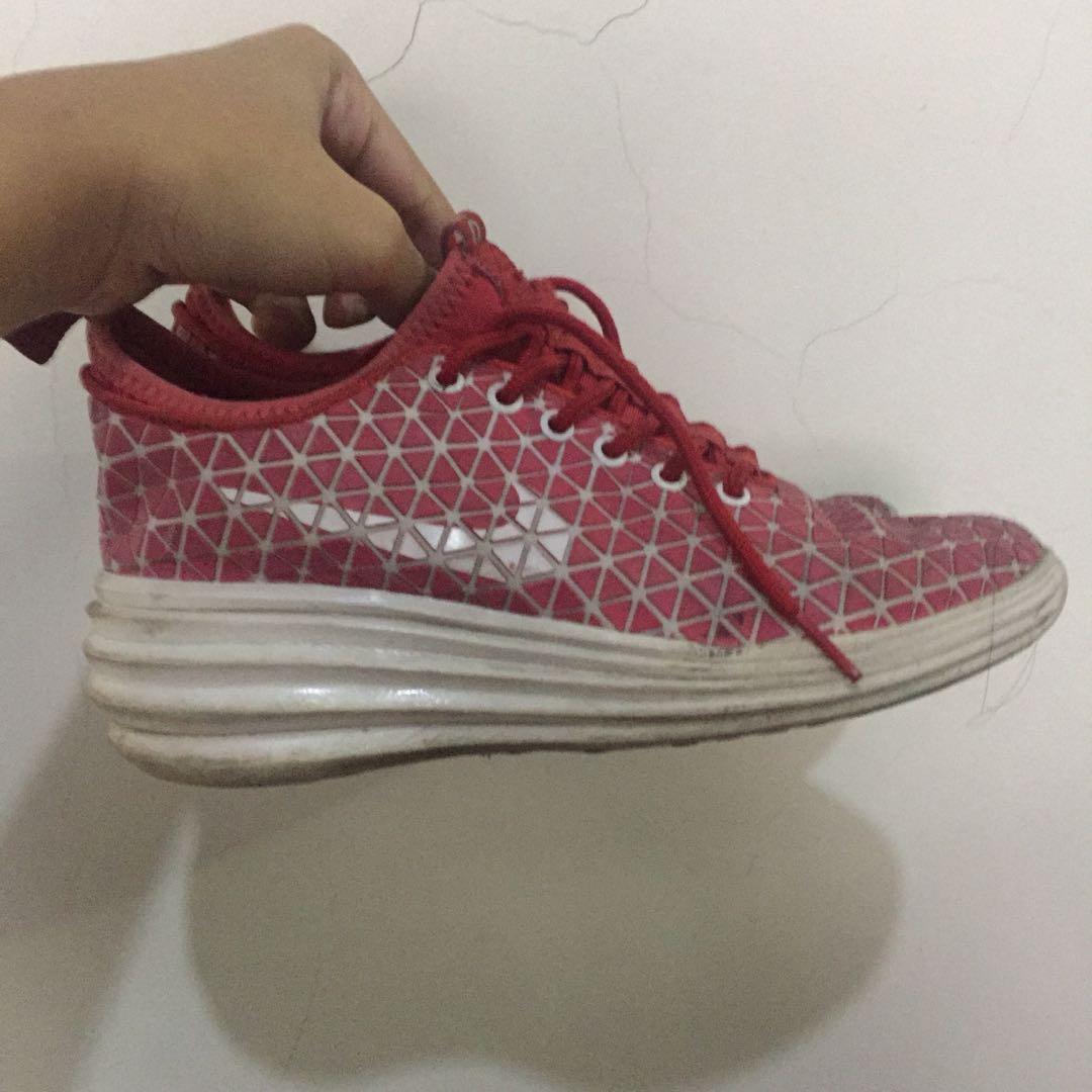 huge discount c831f 5039e nike lunarelite sky hi tokyo wedges Sneakers, Women s Fashion ...