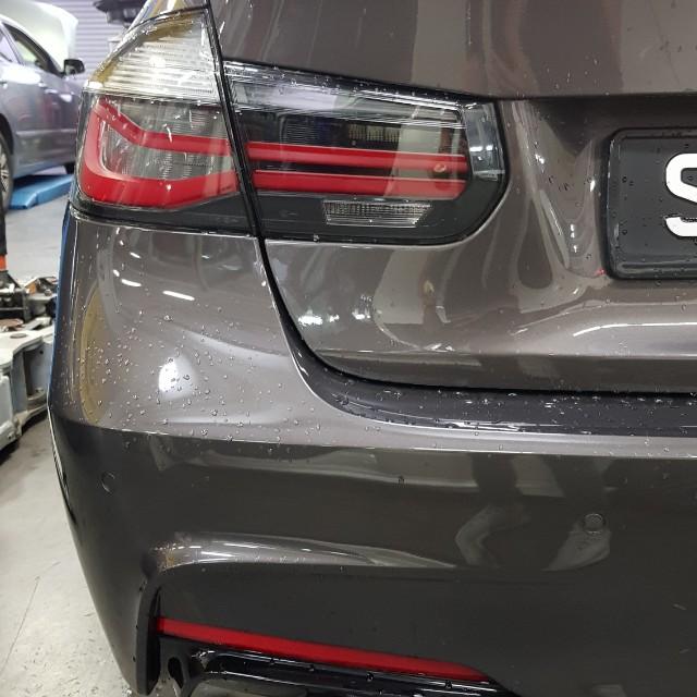 Brand New Genuine Bmw F30 M Performance Tail Lights Lci Design