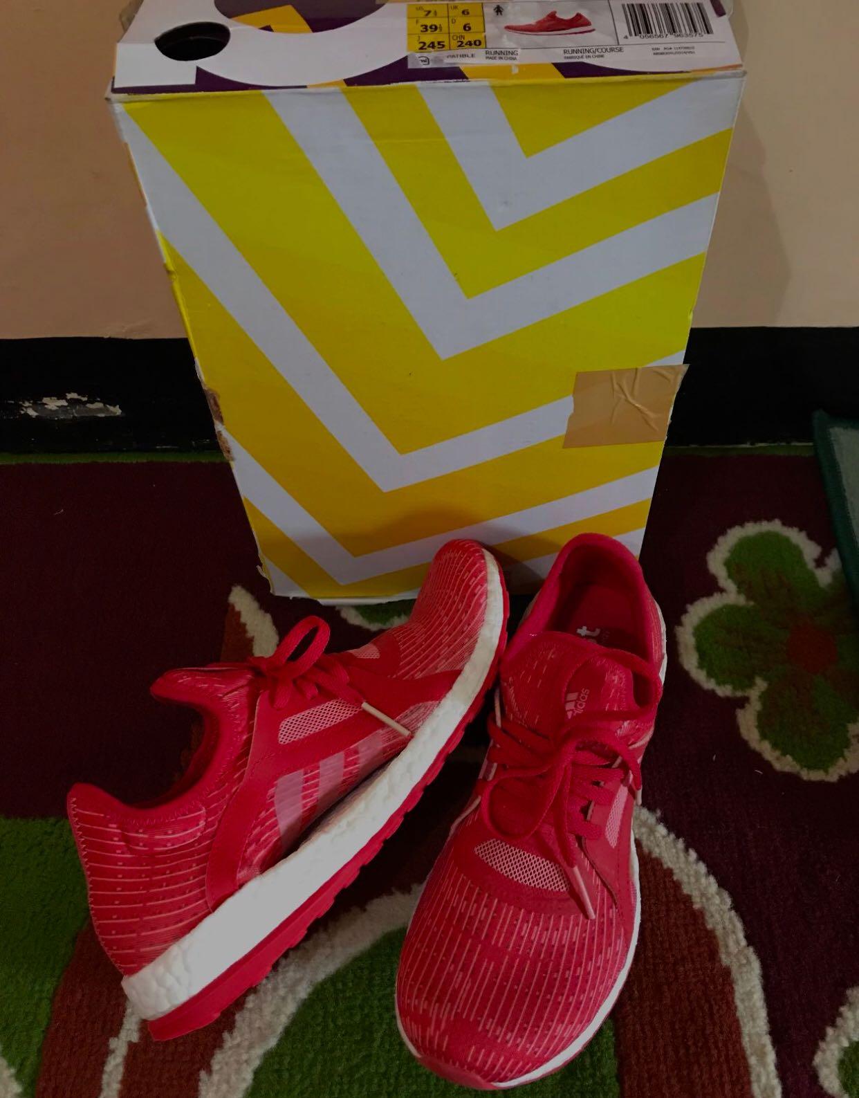 Reprice adidas pureboost x original