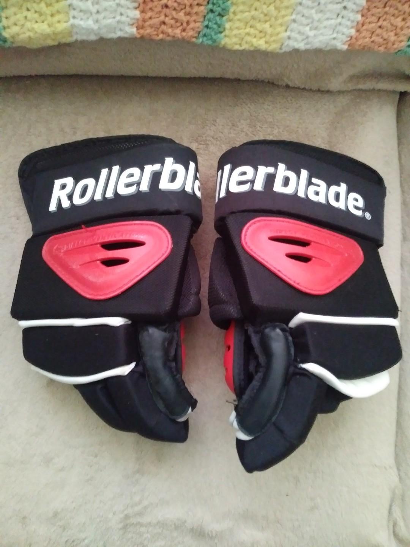 Rollerblade pro hockey gloves X/XL