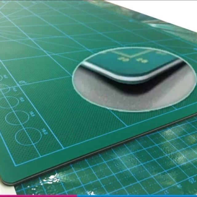mat sewing mats cutting