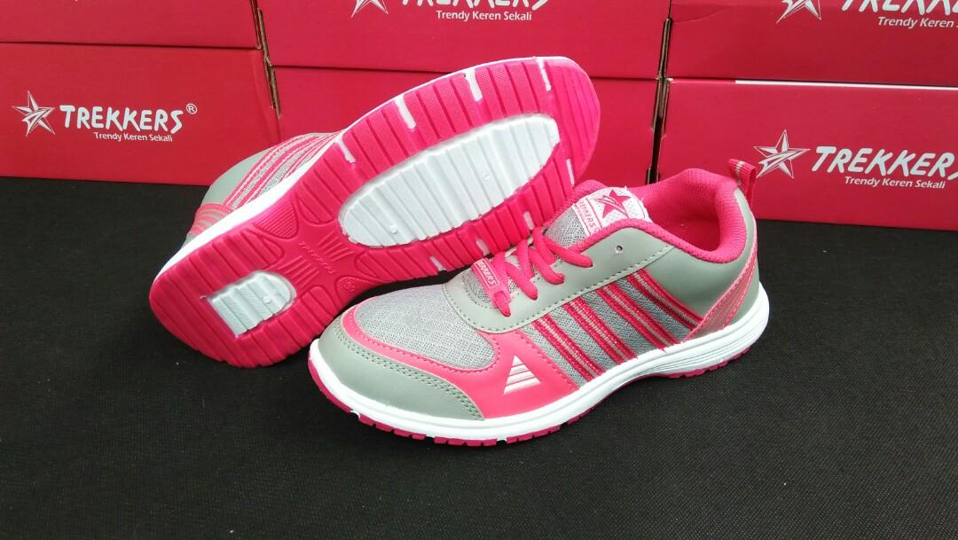 sepatu running sepatu olahraga sepatu sport wanita 26cc74abb1