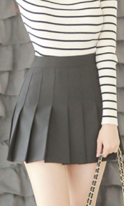 Talula Pleated Skirt