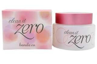 [Free Sample] Banila Co Clean It Zero 100ml