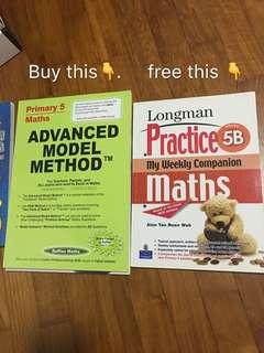 P5 Raffles Maths