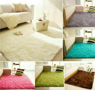 Fur Carpet *RLP*