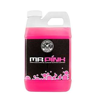 Chemical Guy Mr PINK Super Sud Shampoo 64oz (Pre-Order)