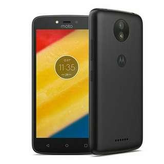 Handphone Motorola Lenovo C
