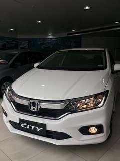 2019 Honda CITY