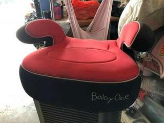 Booster Seat babyone