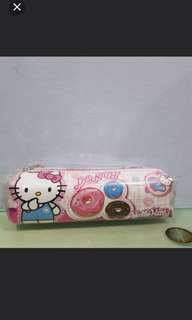 Hello Kitty Pencil Case/ Pouch