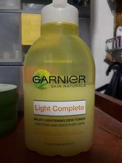 Garnier Toner