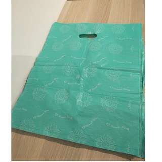 Plastic Bag (50 sheets)