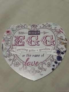 Hand bag (EGG brand)
