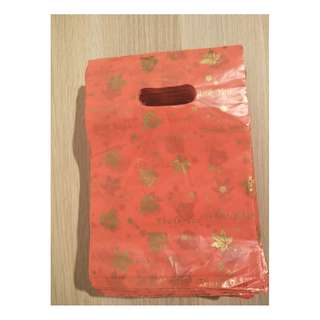Plastic Bag (500 sheets)