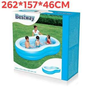 MAY 18 BESTWAY SWIMMING POOL (ASY)