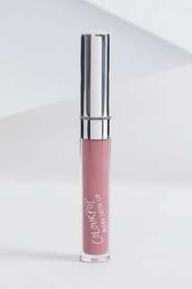Colourpop Dopey ultra satin Liquid lipstick