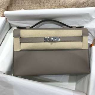 Hermes mini Kelly  M8