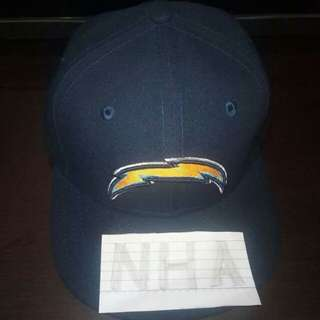 NFL Los Angeles Chargers by New Era ( Youth Size)