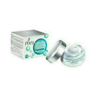 Pixy Aqua Gel Day Cream