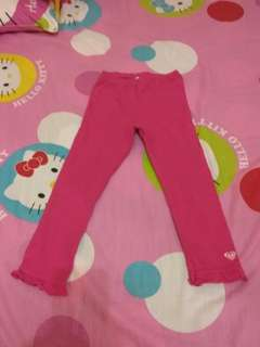 Celana Anak Roxy Girl Original