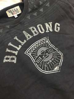 Billabong women's sweatshirts