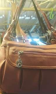 Elegant womens bag