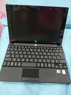 HP Mini Laptop